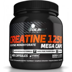 OLIMP CREATINE MEGA CAPS 400 kaps