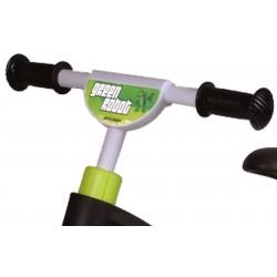 """ROWEREK BIEGOWY VIZARI GREEN ROBOT 10"""""""