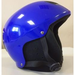 KASK NARCIARSKI 80101 BLUE R.S 54-56CM
