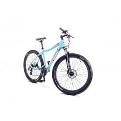 "Rower ROMET JOLENE 26"" 3 niebiesko-szary 19 L"