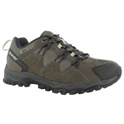 BUTY HI-TEC MULTI-TERRA SPORT LOW WP R.41 smokey brown/olive/snow