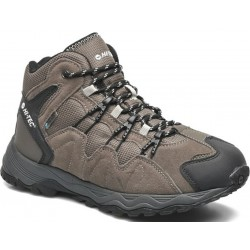BUTY HI-TEC MULTI-TERRA SPORT MID WP R.45 smokey brown/olive/snow