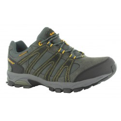 BUTY HI-TEC ALTO WP R.43 charcoal/grey/beacon