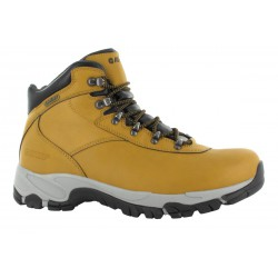 BUTY HI-TEC ALTITUDE V i WP R.45 wheat/light taupe/black