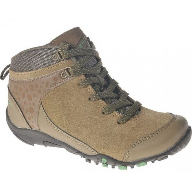 BUTY HI-TEC INDAH MID WOMENS R.38 honey/aloe