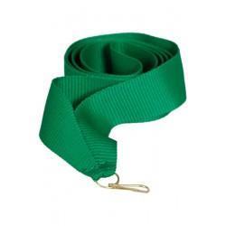 Wstążka 11 mm - zielona