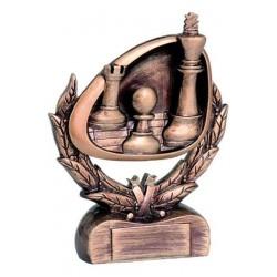 Figurka odlewana - szachy  RFS6056/BR