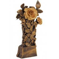 Figurka odlewana - trofeum ogólne  RTY378
