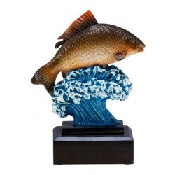 Figurka odlewana - ryba RFST2092