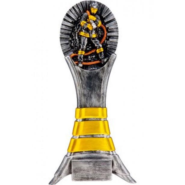 Figurka odlewana - strażactwo  RFST400/GR