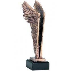 Figurka odlewana - skrzydła  RTY640/BR