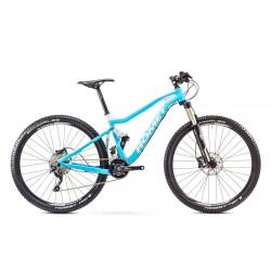 Rower ROMET  KEY 1  niebieski 18  L
