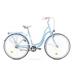 Rower ROMET  ANGEL 3 niebieski 19 L
