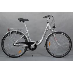 Rower Miejski Damski FOLTA FIONI 28 Aluminiowy Amortyzator 3-biegowy Shimano Nexus