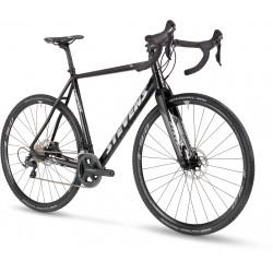 Rower Cyclocross Stevens Vapor Shimano Ultegra  waga 9kg rama 54cm
