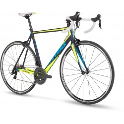 Rower Szosowy Stevens Izoard Shimano 105 waga 8kg rama 54cm