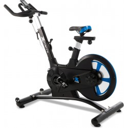 Rower Spining Xterra Mbx2500 Black