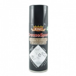 Spray King Grasso Sport 200Ml Bezbarwny