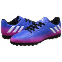 Buty piłkarskie Adidas Messi 16.4 TF Junior BB5655 Turfy Orlik R.34