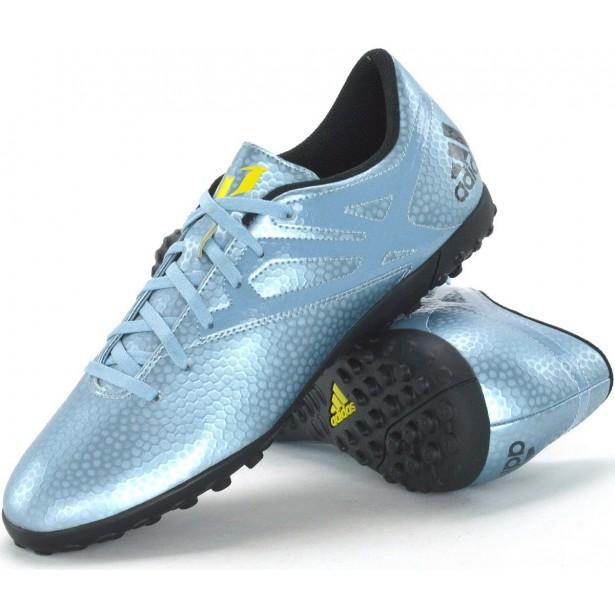Buty Piłkarskie Adidas Messi 15.4 Tf Junior B32899 R.34 |