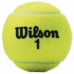Piłki tenisowe Wilson Championship Extra 4 szt