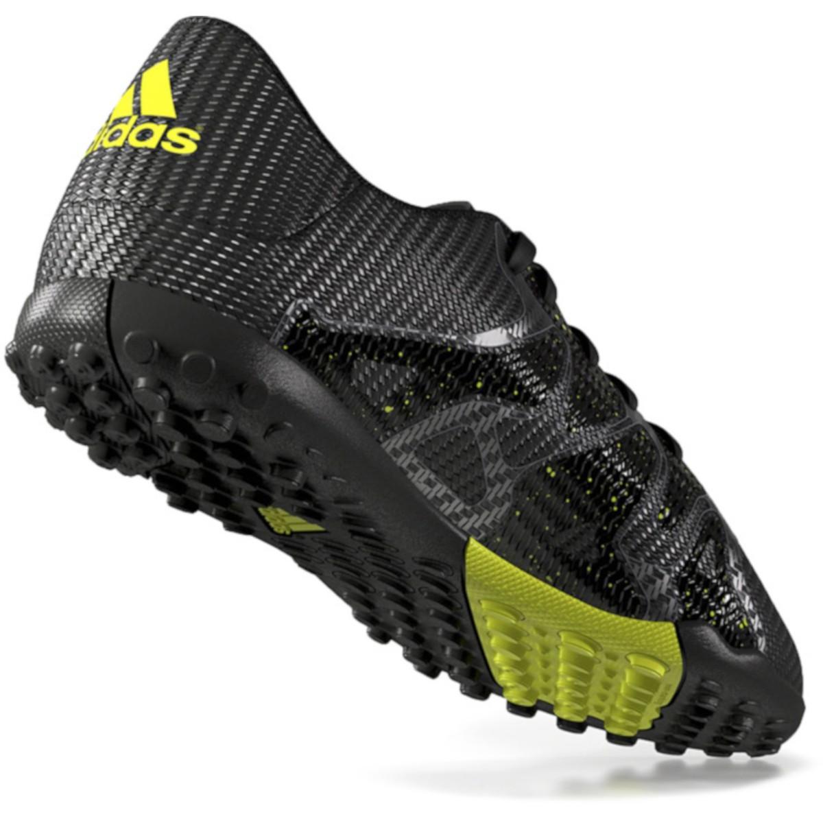 Buty Pi?karskie Adidas X 15.4 Tf Junior B32951 R.37 13 |
