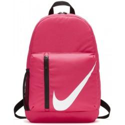 Plecak Nike Elmntl Jr Czerwony Ba5405 622
