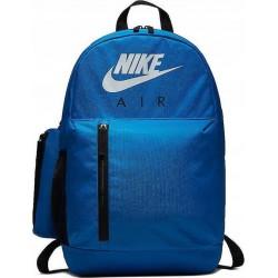 Plecak Nike Elmntl Bkpk-Gfx Junior Niebieski Ba5767 403