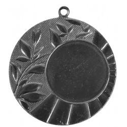 Medal Srebrny Z Miejscem Na Emblemat Śr. 45Mm