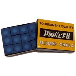 Kreda Pioneer Niebieska 12 Szt