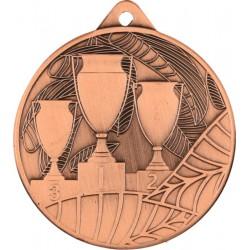 Medal Brązowy Z Pucharkiem