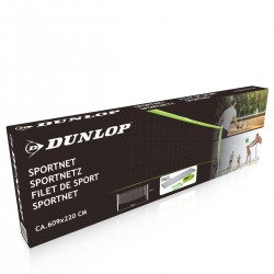 Siatka Sportowa DUNLOP 609x220cm