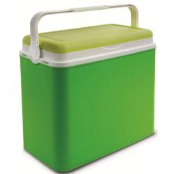 Lodówka Turystyczna Pasywna 24L Color Zielony