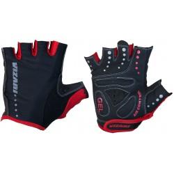Rękawiczki Rowerowe Vizari Żelowe Super R.M