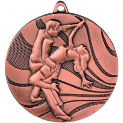 Medal Taniec Brązowy Mmc2950/B