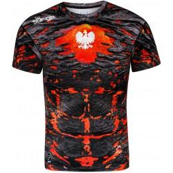 Koszulka Termoaktywna Lawa Surge Polonia R.L