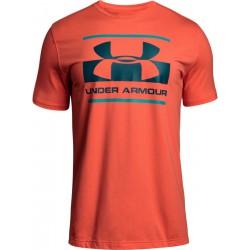 Koszulka Męska Under Armour 1305667-847 R.L