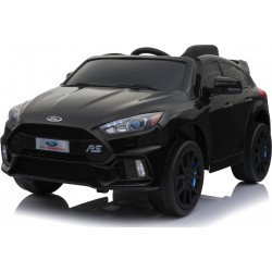 Ford Focus Rs Elektryczny Czarny