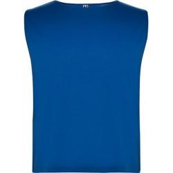 Koszulka Znacznik Roly Niebieska Xl