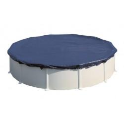 Przykrycie zimowe na basen okrągły 460/450cm cipr451