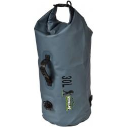 Plecak wodoodporny Royokamp szary 30l