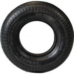 Opona do hulajnogi elektrycznej 200x50mm Scooter black