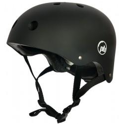 Kask Hulajnoga Rolki Deskorolka Rower regulowany M