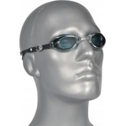 Okularki Pływackie Junior Swim Czarny