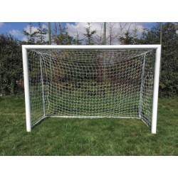 Bramka Do Piłki Nożnej 3X2 M Typ 2 (Przenośna) Interplastic 02485