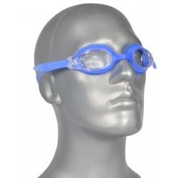 Okularki Pływackie Senior Pro Niebieskie