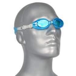 Okularki Pływackie Senior Start  Błękit