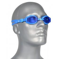 Okularki Pływackie Junior Play Niebieskie