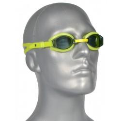 Okularki Pływackie Junior Play Żółty