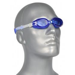 Okularki Pływackie Senior Start Niebieskie